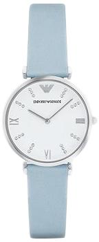 fashion наручные  женские часы Emporio armani AR1928. Коллекция Gianni T-Bar