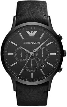 fashion наручные  мужские часы Emporio armani AR2461. Коллекция Gents