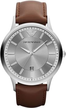fashion наручные  мужские часы Emporio armani AR2463. Коллекция Gents