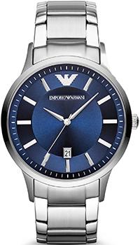 fashion наручные  мужские часы Emporio armani AR2477. Коллекция Classic