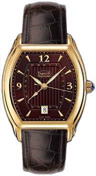 Швейцарские наручные  мужские часы Auguste Reymond AR2750.4.850.8. Коллекция Dixieland GMT
