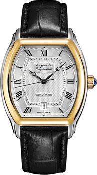 Швейцарские наручные  мужские часы Auguste Reymond AR27E0.3.560.2. Коллекция Dixieland