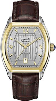 Швейцарские наручные  мужские часы Auguste Reymond AR27E0.3.750.8. Коллекция Dixieland