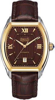 Швейцарские наручные  мужские часы Auguste Reymond AR27E0.3.880.8. Коллекция Dixieland