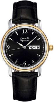 Швейцарские наручные  мужские часы Auguste Reymond AR323610.241. Коллекция Elegance