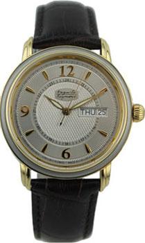 Швейцарские наручные  мужские часы Auguste Reymond AR323611.741. Коллекция Elegance