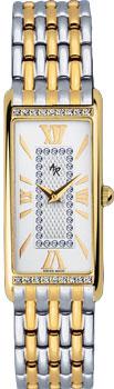 Швейцарские наручные  женские часы Auguste Reymond AR418910TB.5861. Коллекция Diva