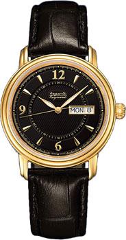 Швейцарские наручные  мужские часы Auguste Reymond AR423610.241. Коллекция Elegance