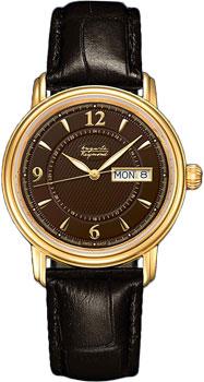 Швейцарские наручные  мужские часы Auguste Reymond AR423610.841. Коллекция Elegance