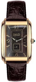 Швейцарские наручные  мужские часы Auguste Reymond AR5610.4.850.8. Коллекция Charleston