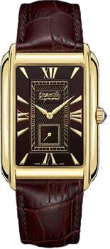Швейцарские наручные  мужские часы Auguste Reymond AR5610.4.880.8. Коллекция Charleston