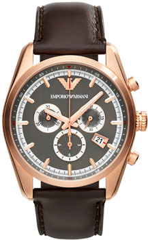 fashion наручные  мужские часы Emporio armani AR6005. Коллекция Sportivo