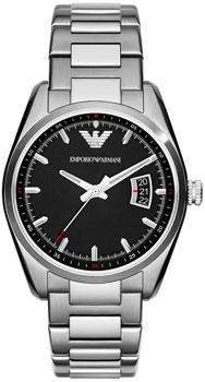 fashion наручные  мужские часы Emporio armani AR6019. Коллекция Gents