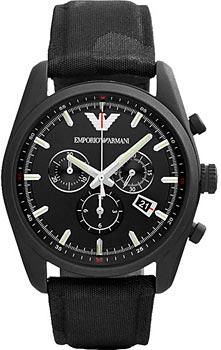 fashion наручные  мужские часы Emporio armani AR6051. Коллекция Sports