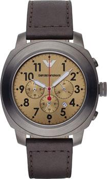 fashion наручные  мужские часы Emporio armani AR6055. Коллекция Delta