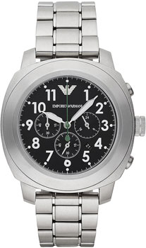 fashion наручные  мужские часы Emporio armani AR6056. Коллекция Sportivo