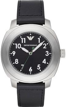 fashion наручные  мужские часы Emporio armani AR6057. Коллекция Sportivo