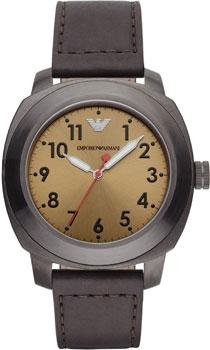 fashion наручные  мужские часы Emporio armani AR6058. Коллекция Sportivo