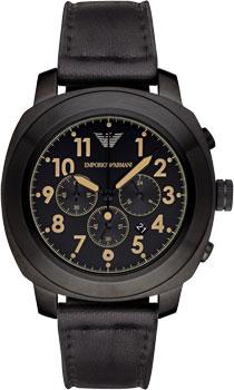 fashion наручные  мужские часы Emporio armani AR6061. Коллекция Sportivo