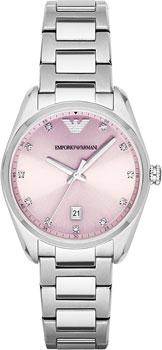 fashion наручные  женские часы Emporio armani AR6063. Коллекция Classic