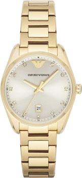 fashion наручные  женские часы Emporio armani AR6064. Коллекция Classic