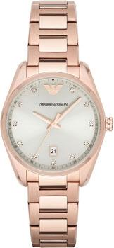 fashion наручные  женские часы Emporio armani AR6065. Коллекция Classic