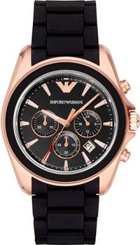 fashion наручные  мужские часы Emporio armani AR6066. Коллекция Sigma