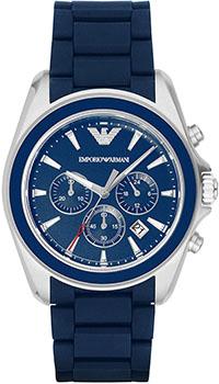 fashion наручные  мужские часы Emporio armani AR6068. Коллекция Sigma