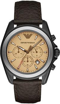 fashion наручные  мужские часы Emporio armani AR6070. Коллекция Sigma