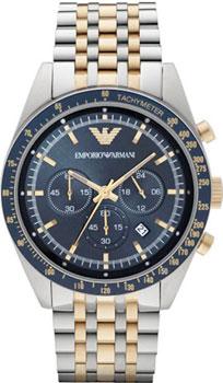 fashion наручные  мужские часы Emporio armani AR6088. Коллекция Gents