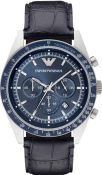 fashion наручные  мужские часы Emporio armani AR6089. Коллекция Gents