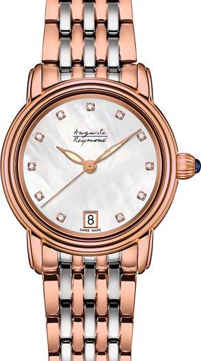 Женские наручные швейцарские часы в коллекции Elegance Auguste Reymond