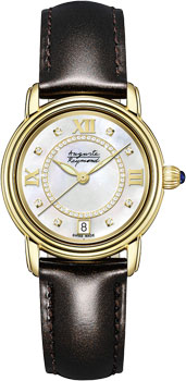 Швейцарские наручные  женские часы Auguste Reymond AR6130.4.338.8. Коллекция Elegance
