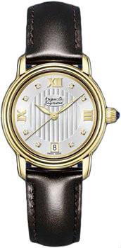 Швейцарские наручные  женские часы Auguste Reymond AR6130.4.537.8. Коллекция Elegance