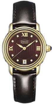 Швейцарские наручные  женские часы Auguste Reymond AR6130.4.837.8. Коллекция Elegance