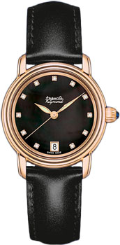 Швейцарские наручные  женские часы Auguste Reymond AR6130.5.227.2. Коллекция Elegance