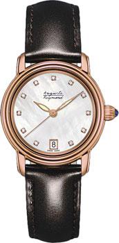 Швейцарские наручные  женские часы Auguste Reymond AR6130.5.327.8. Коллекция Elegance