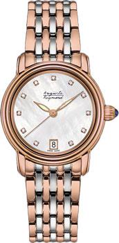 Швейцарские наручные  женские часы Auguste Reymond AR6130.5.327.9. Коллекция Elegance