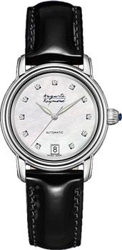 Швейцарские наручные  женские часы Auguste Reymond AR6130.6.327.2. Коллекция Elegance