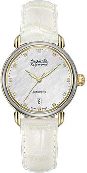 Швейцарские наручные  женские часы Auguste Reymond AR64E1.3.327.3. Коллекция Elegance