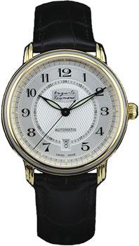 Швейцарские наручные  мужские часы Auguste Reymond AR66E1.3.540.2. Коллекция Cotton Club
