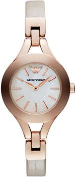 fashion наручные  женские часы Emporio armani AR7354. Коллекция Ladies