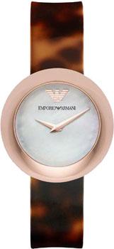 fashion наручные  женские часы Emporio armani AR7385. Коллекция Catwalk