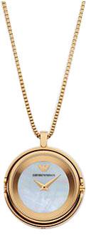 fashion наручные  женские часы Emporio armani AR7387. Коллекция Fashion