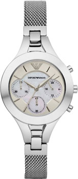 fashion наручные  женские часы Emporio armani AR7389. Коллекция Classic