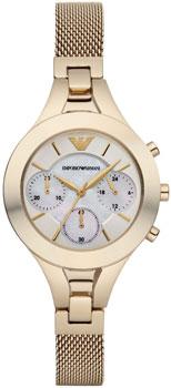 fashion наручные  женские часы Emporio armani AR7390. Коллекция Classic