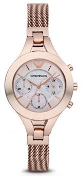 fashion наручные  женские часы Emporio armani AR7391. Коллекция Classic