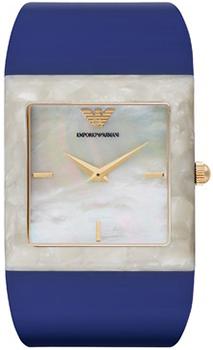 fashion наручные  женские часы Emporio armani AR7396. Коллекция Catwalk
