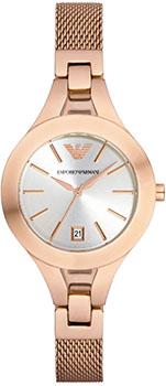fashion наручные  женские часы Emporio armani AR7400. Коллекция Chiara