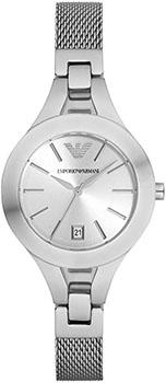 fashion наручные  женские часы Emporio armani AR7401. Коллекция Chiara